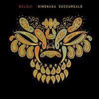 Cover Baloji - Kinshasa Succursale