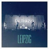 Cover Balthazar - Leipzig