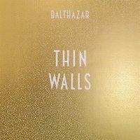 Cover Balthazar - Thin Walls