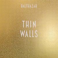 Cover Balthazar - Thin Walls