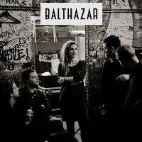 Cover Balthazar - Wait Any Longer