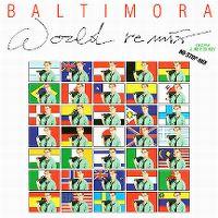 Cover Baltimora - World Remix