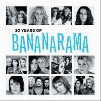 Cover Bananarama - 30 Years Of Bananarama