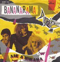 Cover Bananarama - Aie a mwana