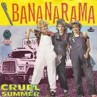 Cover Bananarama - Cruel Summer