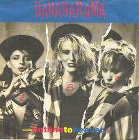 Cover Bananarama - Hotline To Heaven
