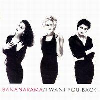 Cover Bananarama - I Want You Back