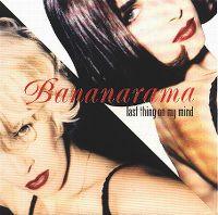 Cover Bananarama - Last Thing On My Mind