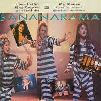 Cover Bananarama - Love In The First Degree