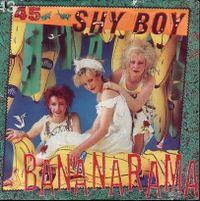 Cover Bananarama - Shy Boy
