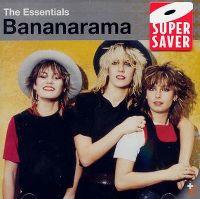 Cover Bananarama - The Essentials