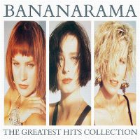 Cover Bananarama - The Greatest Hits Collection