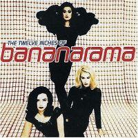 Cover Bananarama - The Twelve Inches Of Bananarama