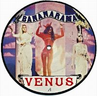 Cover Bananarama - Venus