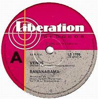 Cover Bananarama - Venus