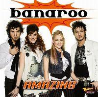 Cover Banaroo - Amazing