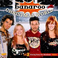 Cover Banaroo - Christmas World