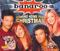 Cover Banaroo - Coming Home For Christmas