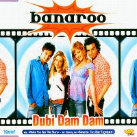Cover Banaroo - Dubi Dam Dam