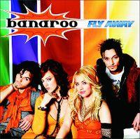 Cover Banaroo - Fly Away