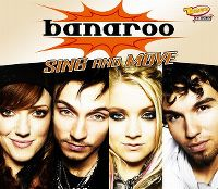 Cover Banaroo - Sing And Move