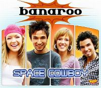Cover Banaroo - Space Cowboy