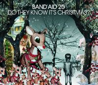 Cover Band Aid 20 - Do They Know It's Christmas?