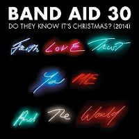 Cover Band Aid 30 - Do They Know It's Christmas? (2014)