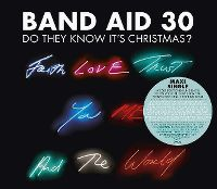 Cover Band Aid 30 - Do They Know It's Christmas? (Deutsche Version / 2014)
