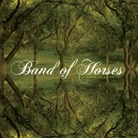 Cover Band Of Horses - Everything All The Time