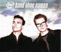 Cover Band ohne Namen - Free As A Bird