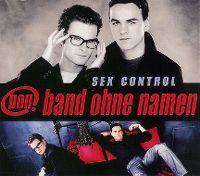 Cover Band ohne Namen - Sex Control
