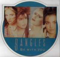 Cover Bangles - Be With You