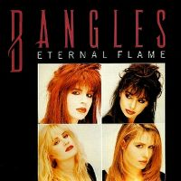 Cover Bangles - Eternal Flame