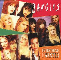 Cover Bangles - Everything I Wanted