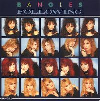 Cover Bangles - Following
