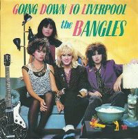 Cover Bangles - Going Down To Liverpool