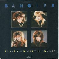 Cover Bangles - If She Knew What She Wants