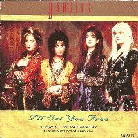 Cover Bangles - I'll Set You Free