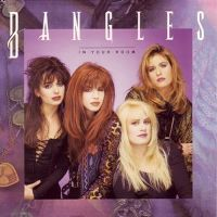 Cover Bangles - In Your Room