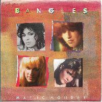 Cover Bangles - Manic Monday