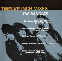 Cover Bangles - Twelve Inch Mixes