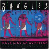 Cover Bangles - Walk Like An Egyptian