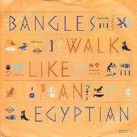 Cover Bangles - Walk Like An Egyptian