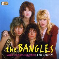 Cover Bangles - Walk Like An Egyptian: The Best Of