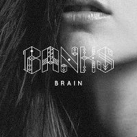 Cover Banks - Brain