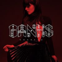 Cover Banks - Goddess
