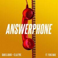 Cover Banx & Ranx + Ella Eyre feat. Yxng Bane - Answerphone