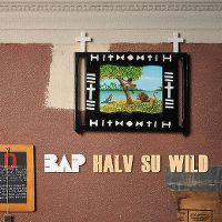 Cover BAP - Halv su wild