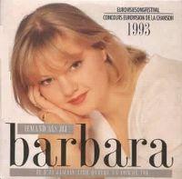 Cover Barbara Dex - Iemand als jij